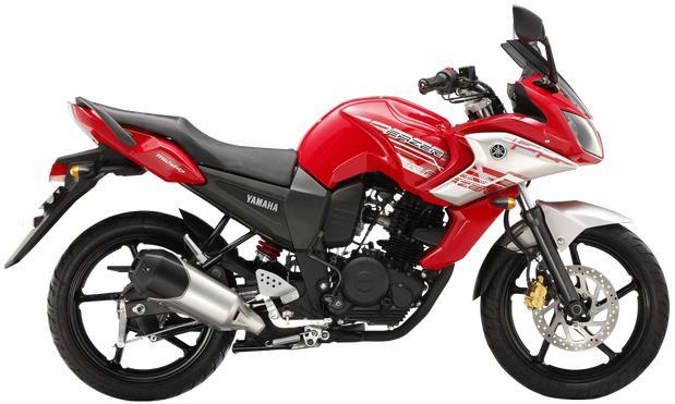 Yamaha fazer v1 fzs v1 fz1 ray discontinued in india for Yamaha r3 mpg