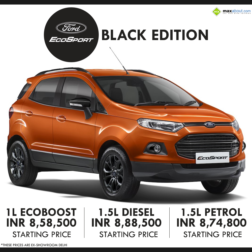 Image Result For Ford Ecosport Maxabout