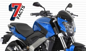 7 Must Know Facts about Bajaj Kratos
