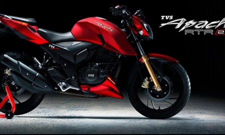 TVS Apache RTR 200 Fi ABS Launch Delayed