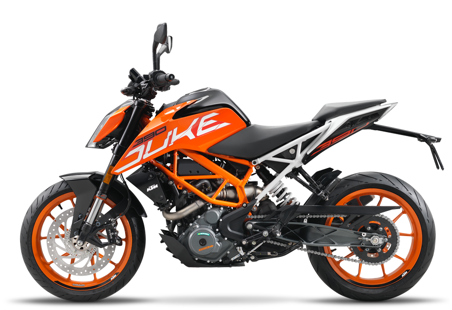 2017 Ktm 390 Duke Officially Unveiled At Eicma 2016