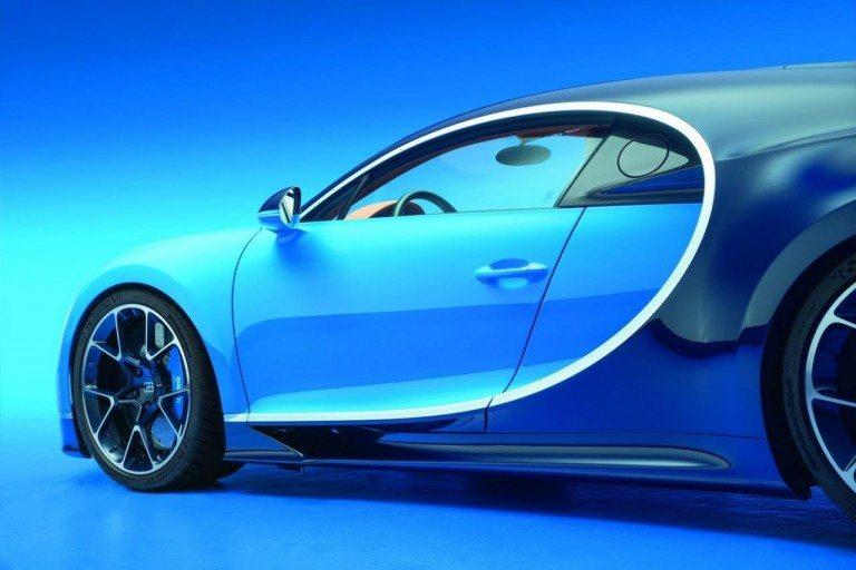 Bugatti - Maxabout News