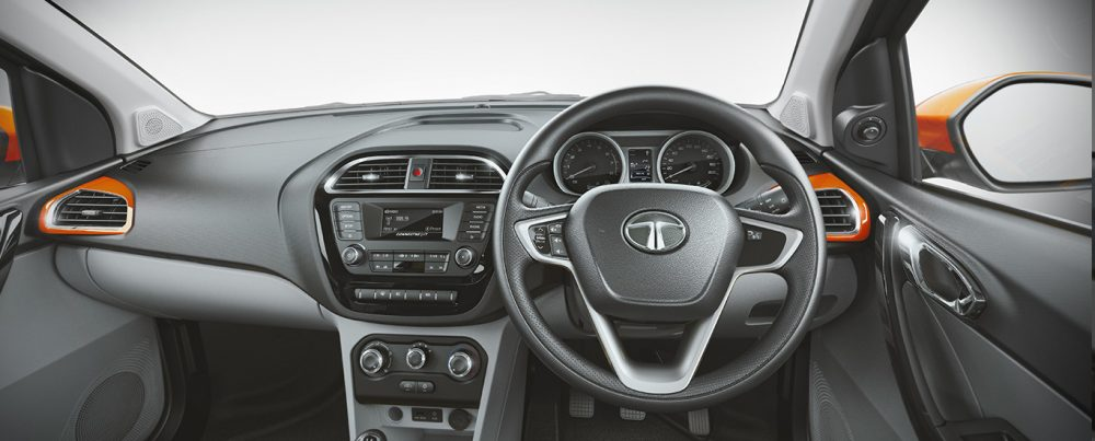 Tata Tiago Launched in India @ INR 3,20,000