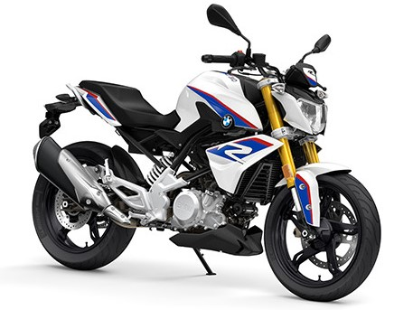 Bmw G310r Receives Positive International Reviews