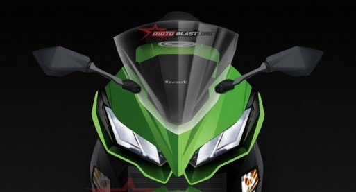 2017 Kawasaki Ninja 300 Expected to Get More Power