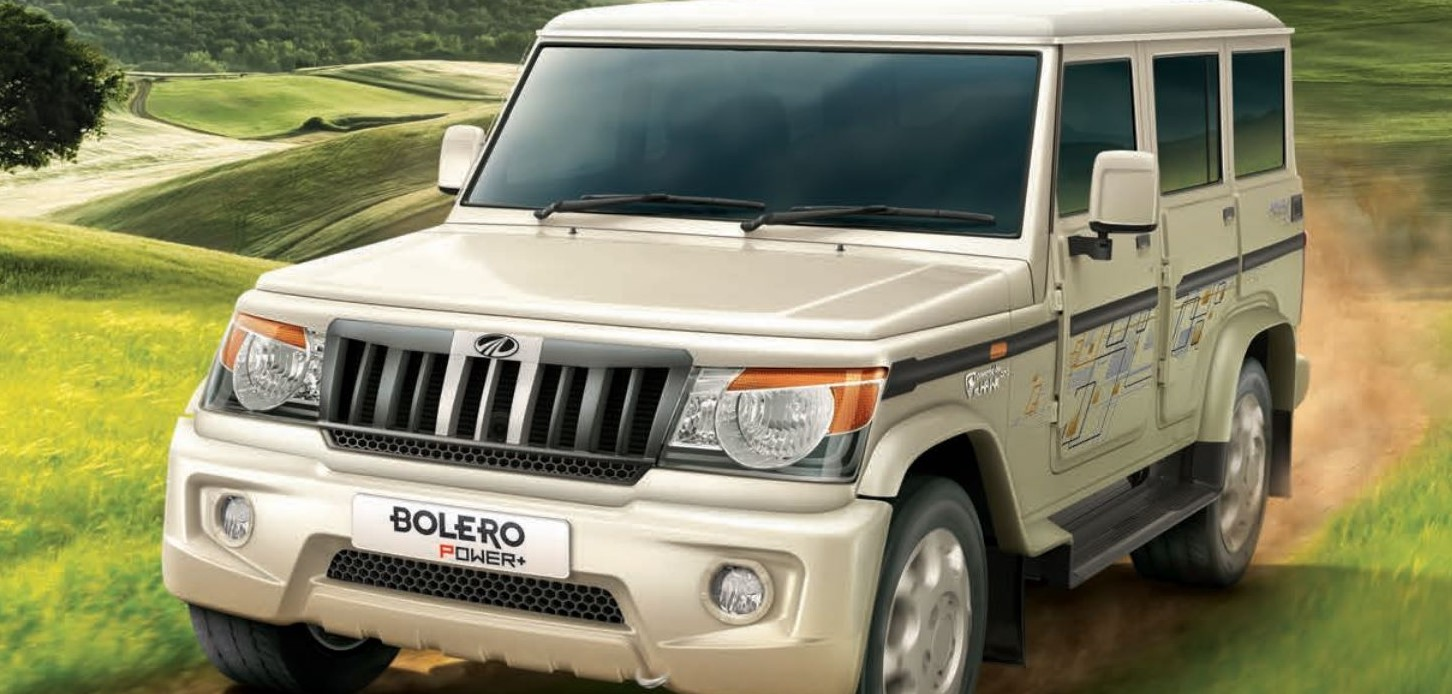 Mahindra Bolero Power Launched In India At Rs 686 Lakh
