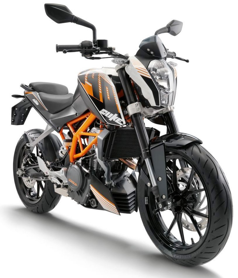 KTM Duke 390 Pros & Cons
