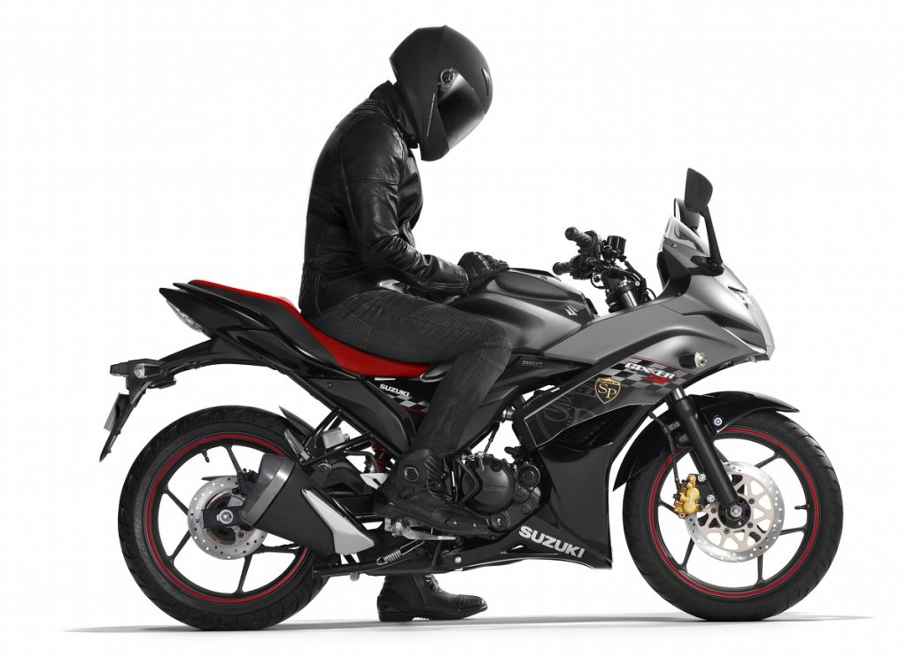 Suzuki Gixxer SF - List of Pros & Cons