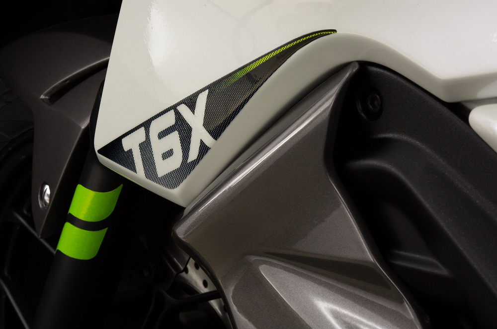 Tork T6X Electric Motorcycle Launched at INR 1.25 lakh