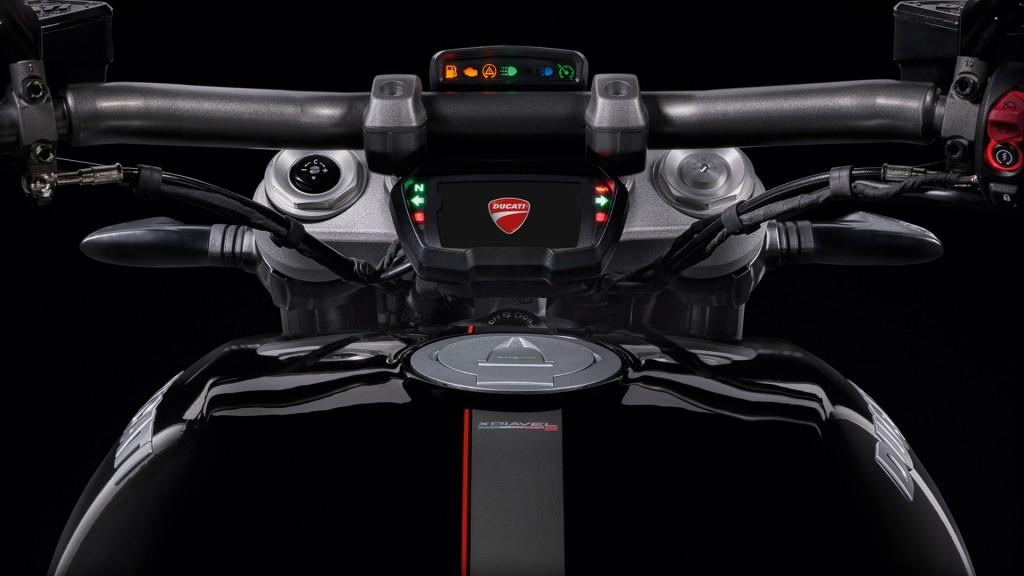 Ducati xDiavel Series