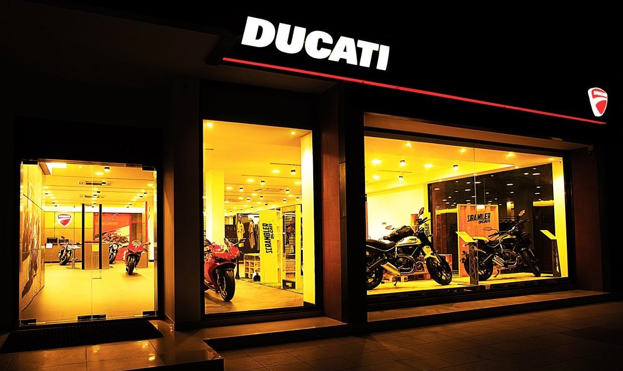Ducati Rides into Gujarat with a New Dealership in Ahmedabad