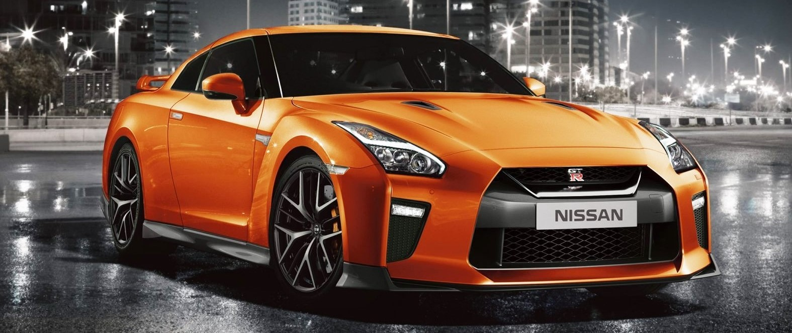 Nissan GT-R Launched in India @ INR 1.99 Crore
