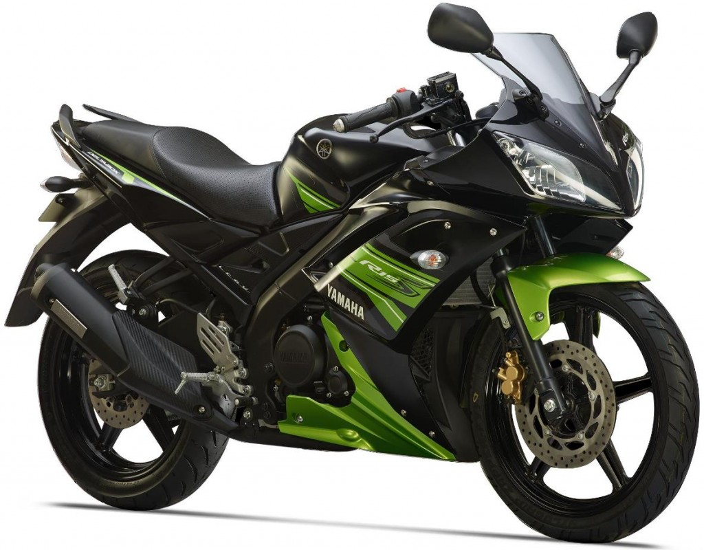 5 Reasons Why Yamaha R15S Is The Best 150cc Sport Bike In