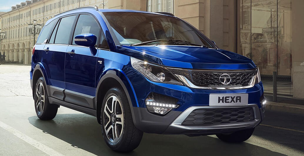 7 Must-Know Facts About the Tata Hexa Crossover