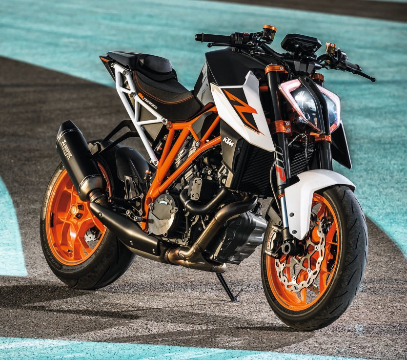 2017 ktm 1290 super duke r unleashed at eicma 2016. Black Bedroom Furniture Sets. Home Design Ideas
