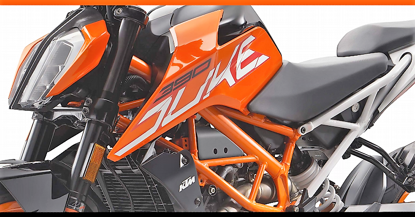 It's Official: KTM to launch 2017 Duke 390 in India on February 23