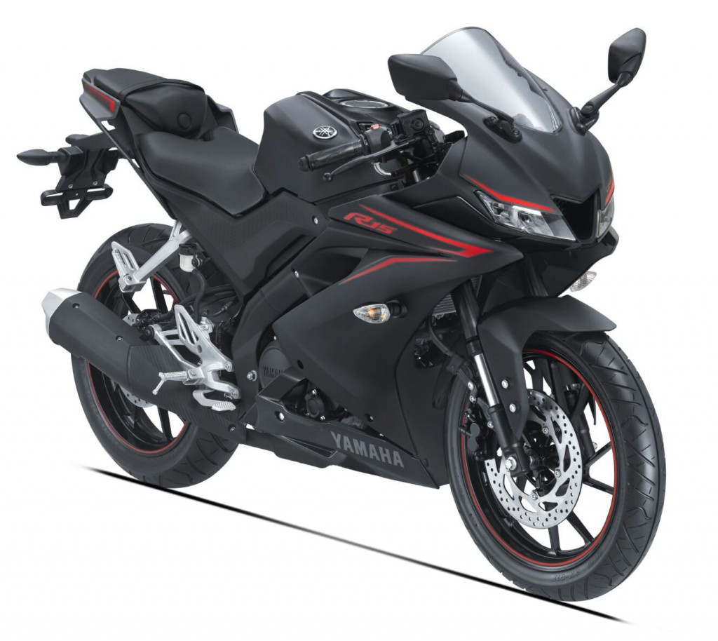 Mega photo gallery of yamaha r15 version 3 for Yamaha r15 v3 price philippines
