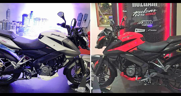 New Pulsar NS200 & Pulsar NS160 – All You Need to Know