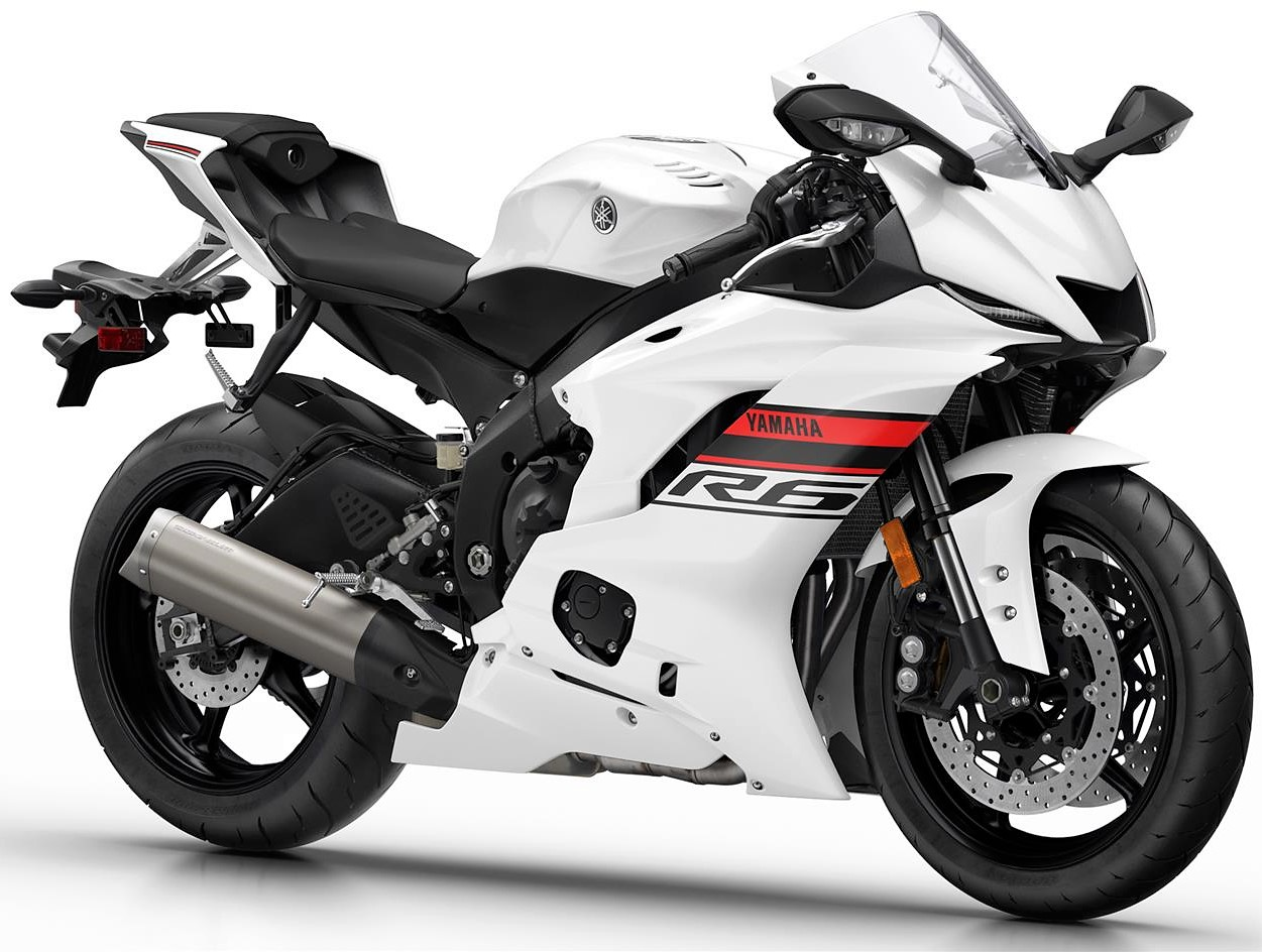 5 Must-Know Facts About the New Yamaha YZF-R6