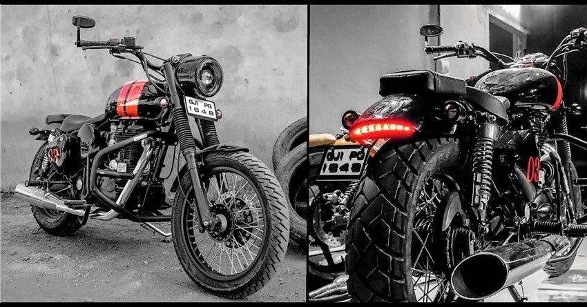 Mega List of Best Custom Bike Modifiers in India with