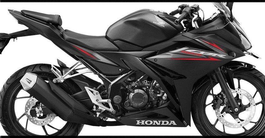 2018 Honda Cbr150r Gets 2 New Shades In Indonesia