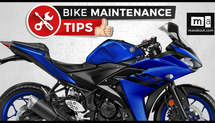 Quick Tips to Maintain Your Motorcycle in Excellent Condition