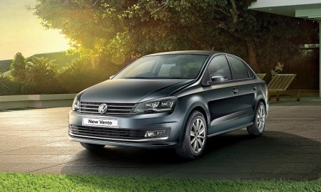 VW-Vento-Highline-Plus-front-three-quarters