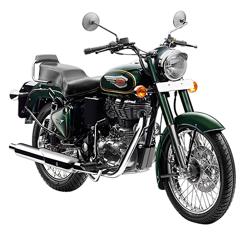 7000 Royal Enfield Motorcycles Recalled