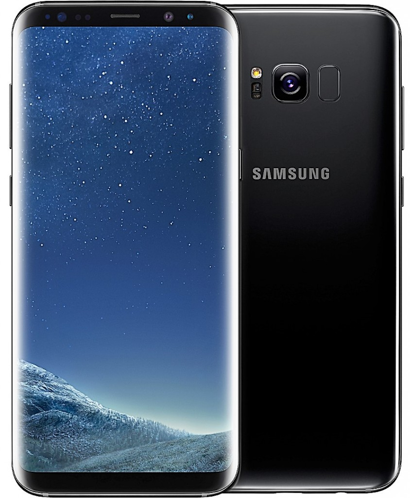 Samsung Galaxy S8+ Price Dropped
