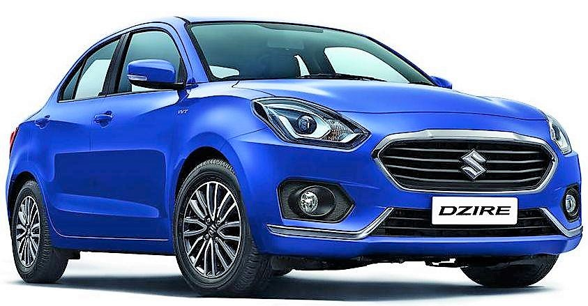 Waiting Period of up to 3 Months for New Maruti Dzire