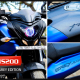 Pulsar-NS200-Matte-Blue-Grey-Edition