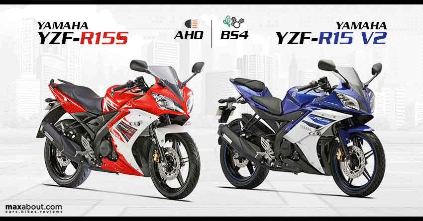 Yamaha R15 Price Hike | R15 V3 Bookings