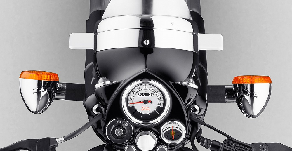 Official Photo Gallery Royal Enfield Classic 350