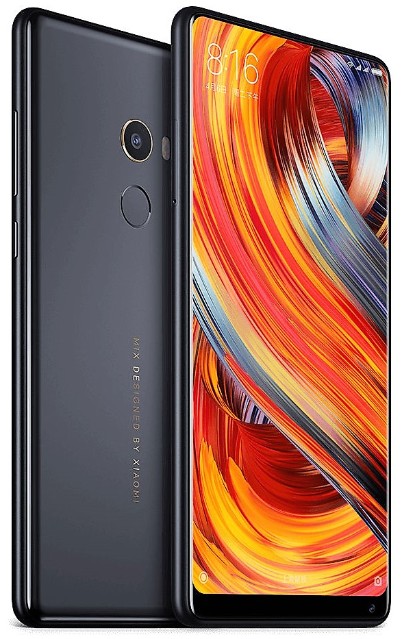 INR 7000 Discount on Xiaomi Mi Mix 2