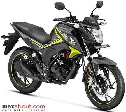 Bikes Of Honda In India Under Inr 1 Lakh Details Price List