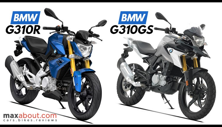 BMW G310R & G310GS India Launch Officially Confirmed