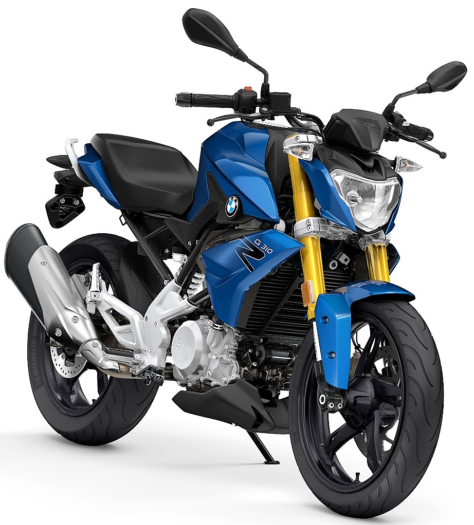 BMW G310R Launch Date in India