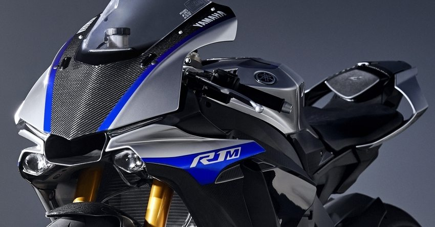 2018 Yamaha Yzf R1m Online Bookings Now Open