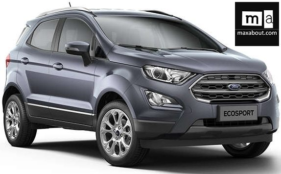 2018 Ford EcoSport Launched in India