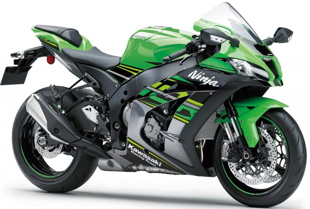 Kawasaki to Assemble ZX-10R in India