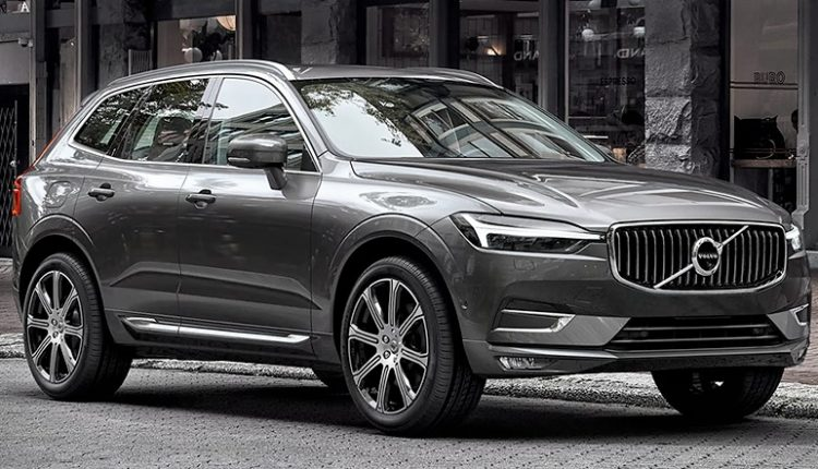 12 Best Luxury Cars Under 50 000 For 2018: 2018 Volvo XC60 Launched In India @ INR 55.90 Lakh