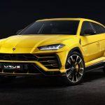 Lamborghini Urus SSUV