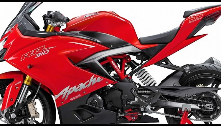 TVS Apache RR 310 Dealers | TVS Apache RR 310 Price List