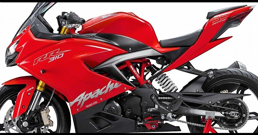 TVS Apache RR 310 Exclusive Dealers in India