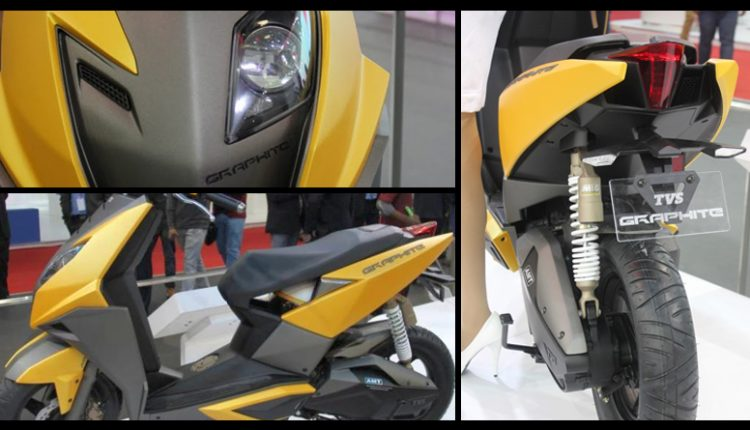 TVS Graphite 150 May Launch in India by Mid-2019