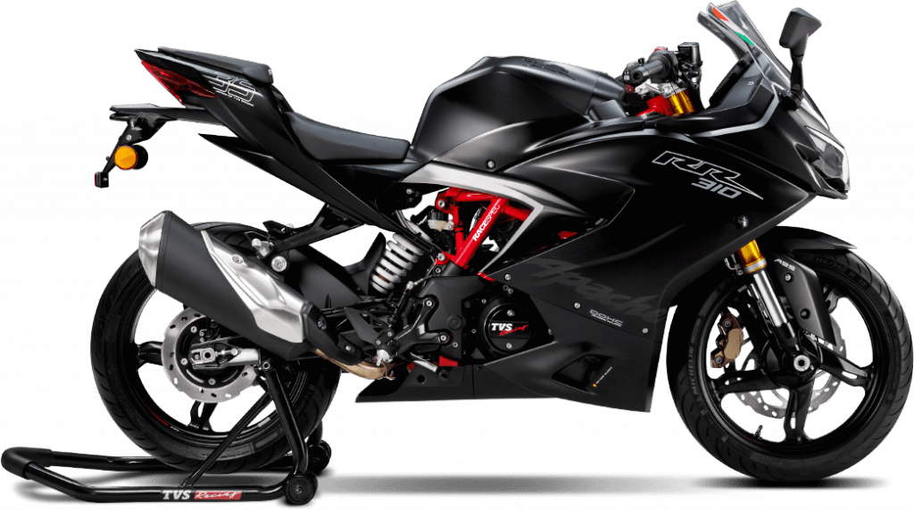 TVS Apache RR 310 Price List