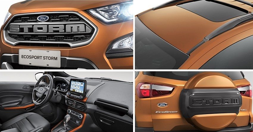 Image Result For Ford Ecosport Grill