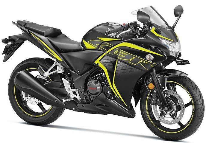 New Honda Cbr250r Price List The Most Reliable 250cc Bike In India