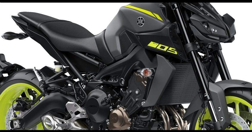 09 >> 2018 Yamaha Mt 09 Price Dropped By Inr 1 33 Lakh