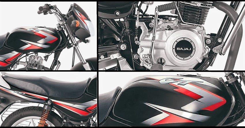 Bajaj CT100 Price Dropped
